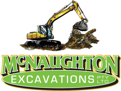 McNaughton Excavations